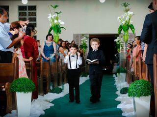 O casamento de Francieli e Luiz Fernando 3