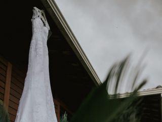 O casamento de Thaíse e Antonio 1