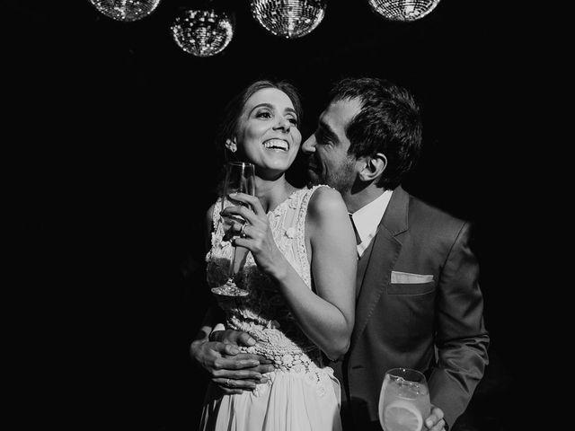 O casamento de Ana Carolina e André