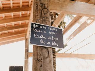 O casamento de Josiele e Erick 2