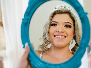 O casamento de Rafaela e Felipe 2