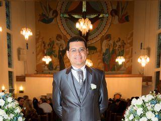 O casamento de Fabiana e Cleber 2