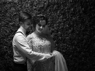 O casamento de Evelyn e Bruno 2