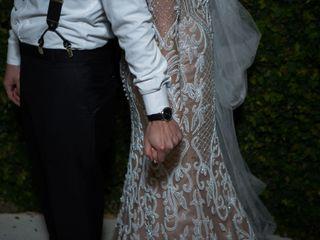 O casamento de Evelyn e Bruno 3