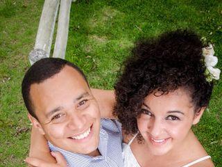 O casamento de Jaqueline  e Paulo Henrique  2