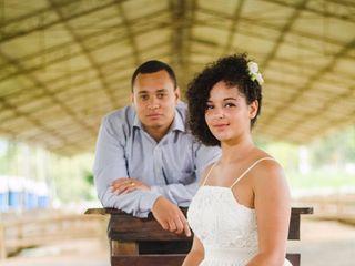 O casamento de Jaqueline  e Paulo Henrique  3