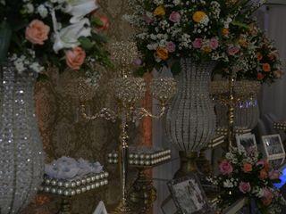 O casamento de Eliude   e Ricardo 1