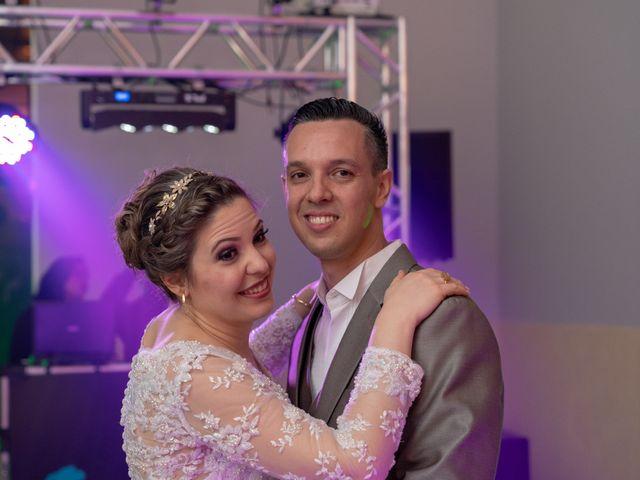 O casamento de Fernanda e Gustavo