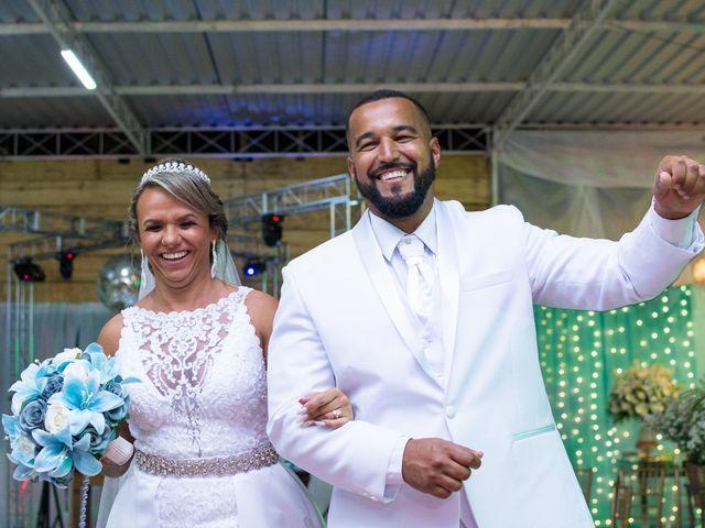 O casamento de Bruna e Magno