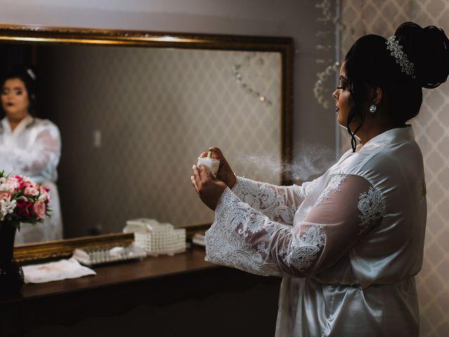 O casamento de Wilson e Vitória em Belo Horizonte, Minas Gerais 4