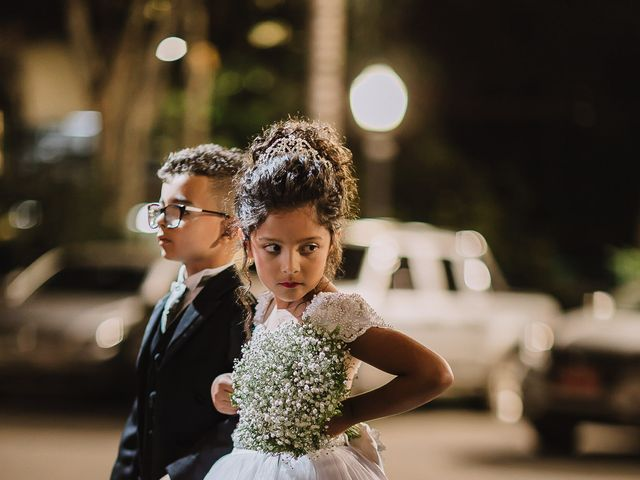 O casamento de Wilson e Vitória em Belo Horizonte, Minas Gerais 11
