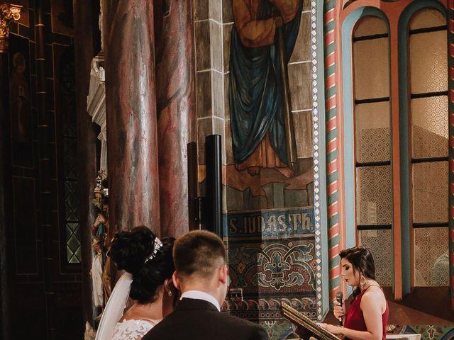 O casamento de Wilson e Vitória em Belo Horizonte, Minas Gerais 13