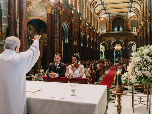 O casamento de Wilson e Vitória em Belo Horizonte, Minas Gerais 16