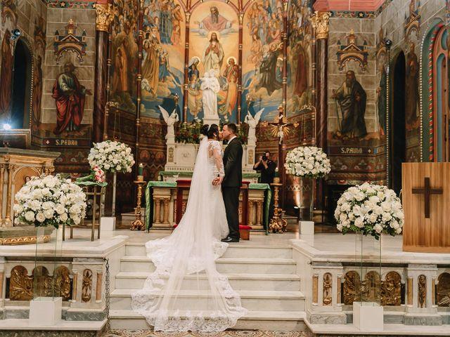 O casamento de Wilson e Vitória em Belo Horizonte, Minas Gerais 17