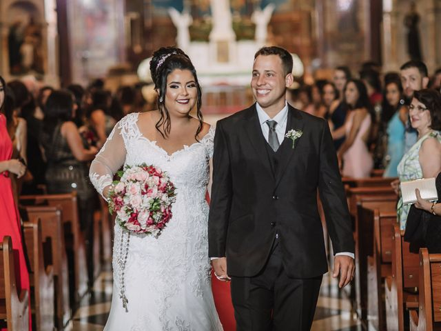 O casamento de Wilson e Vitória em Belo Horizonte, Minas Gerais 19