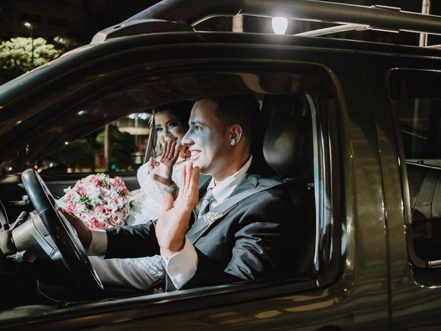 O casamento de Wilson e Vitória em Belo Horizonte, Minas Gerais 20