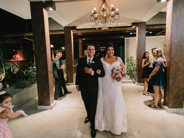 O casamento de Wilson e Vitória em Belo Horizonte, Minas Gerais 24