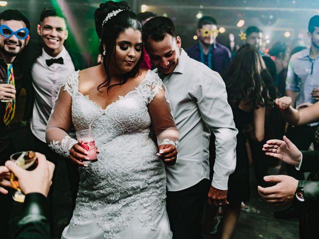O casamento de Wilson e Vitória em Belo Horizonte, Minas Gerais 29