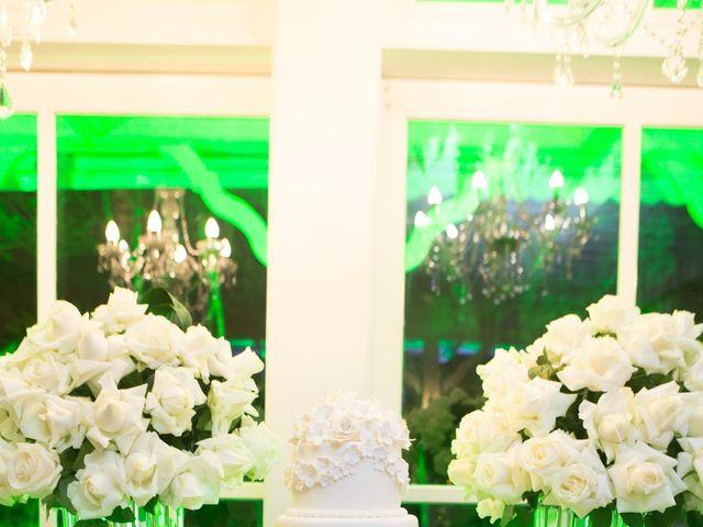 O casamento de Bruno e Evelyn em Joinville, Santa Catarina 10