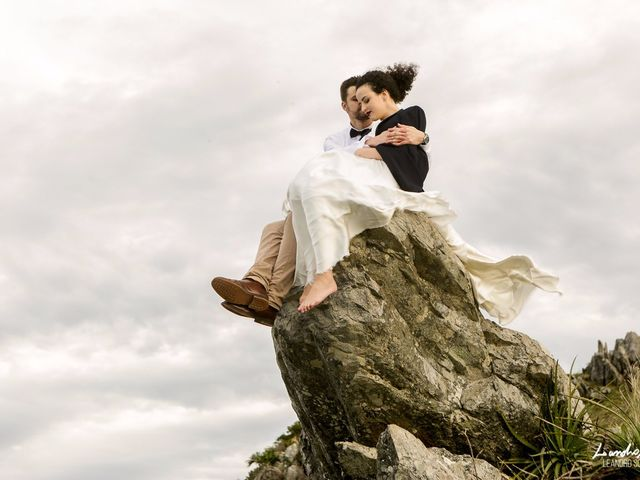 O casamento de Bruno e Evelyn em Joinville, Santa Catarina 27