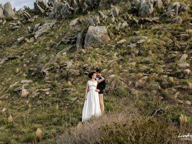 O casamento de Bruno e Evelyn em Joinville, Santa Catarina 35