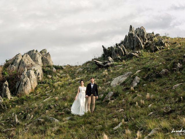 O casamento de Bruno e Evelyn em Joinville, Santa Catarina 36