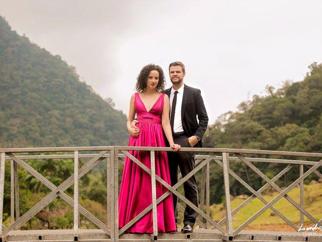 O casamento de Bruno e Evelyn em Joinville, Santa Catarina 45
