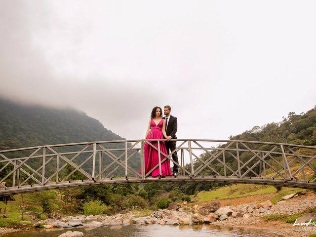O casamento de Bruno e Evelyn em Joinville, Santa Catarina 46