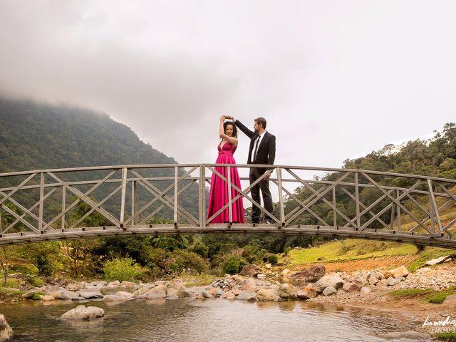 O casamento de Bruno e Evelyn em Joinville, Santa Catarina 47