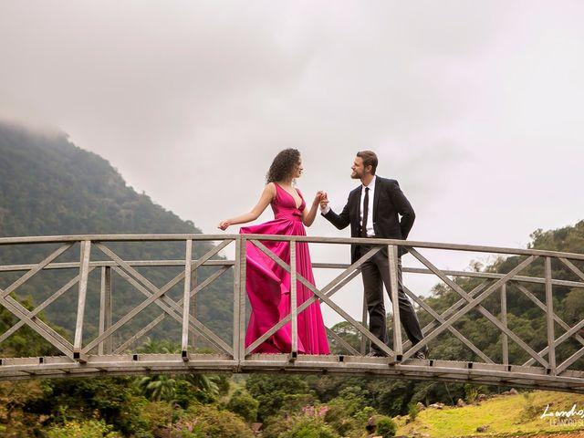 O casamento de Bruno e Evelyn em Joinville, Santa Catarina 48