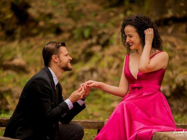 O casamento de Bruno e Evelyn em Joinville, Santa Catarina 49
