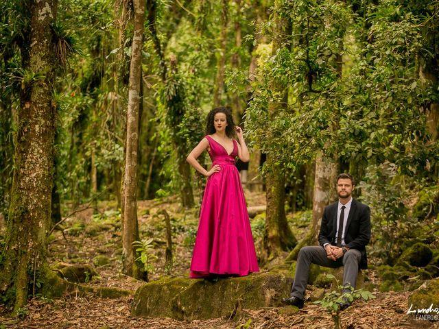 O casamento de Bruno e Evelyn em Joinville, Santa Catarina 50