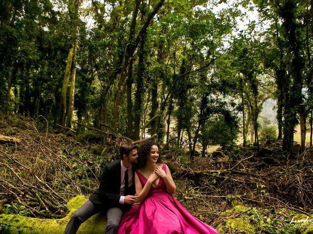 O casamento de Bruno e Evelyn em Joinville, Santa Catarina 54
