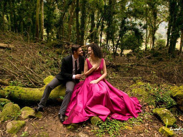 O casamento de Bruno e Evelyn em Joinville, Santa Catarina 55