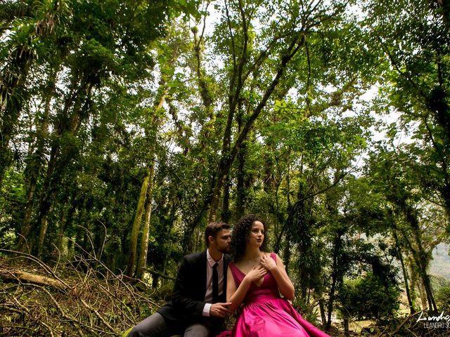 O casamento de Bruno e Evelyn em Joinville, Santa Catarina 56