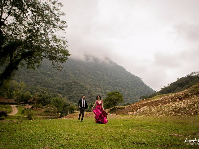 O casamento de Bruno e Evelyn em Joinville, Santa Catarina 58