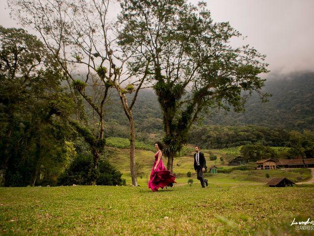 O casamento de Bruno e Evelyn em Joinville, Santa Catarina 59