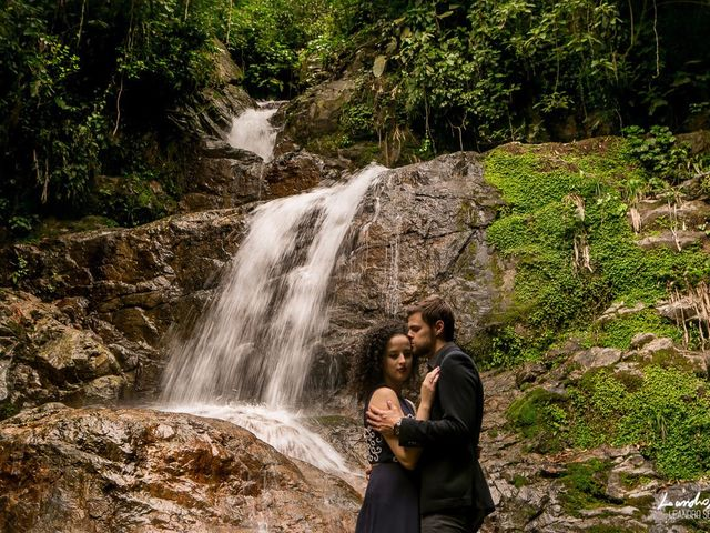 O casamento de Bruno e Evelyn em Joinville, Santa Catarina 62