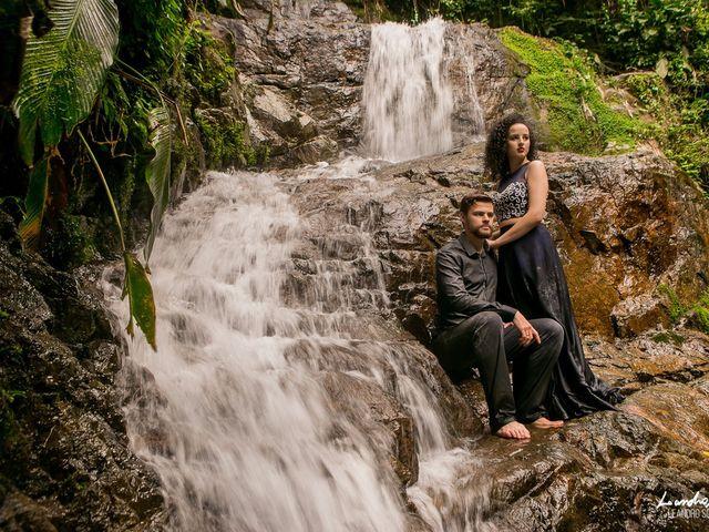O casamento de Bruno e Evelyn em Joinville, Santa Catarina 64