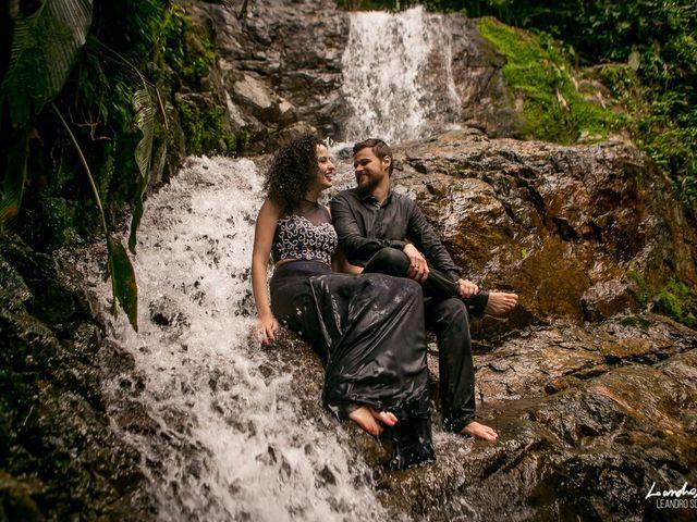 O casamento de Bruno e Evelyn em Joinville, Santa Catarina 65