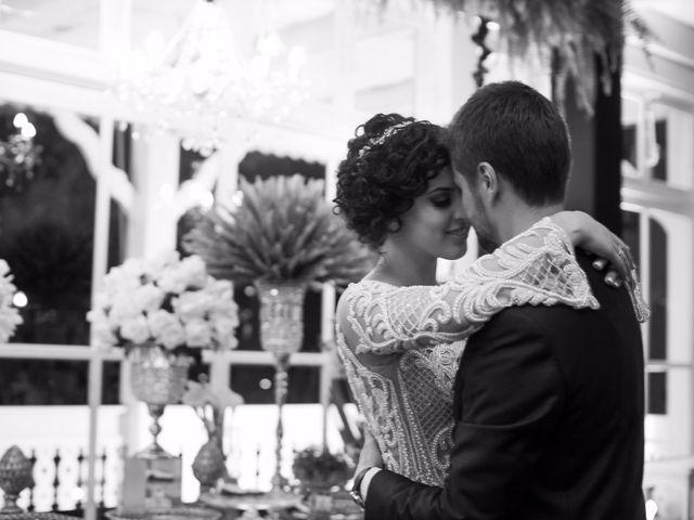 O casamento de Bruno e Evelyn em Joinville, Santa Catarina 67