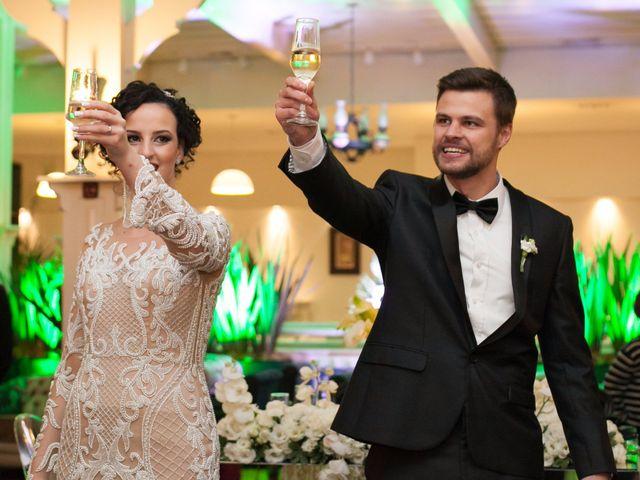 O casamento de Bruno e Evelyn em Joinville, Santa Catarina 68