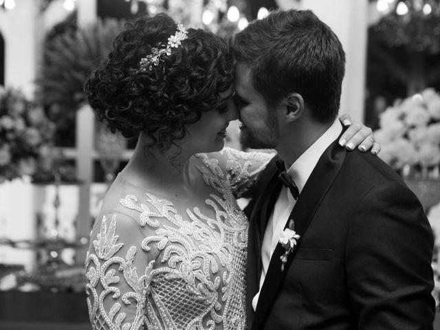 O casamento de Bruno e Evelyn em Joinville, Santa Catarina 69