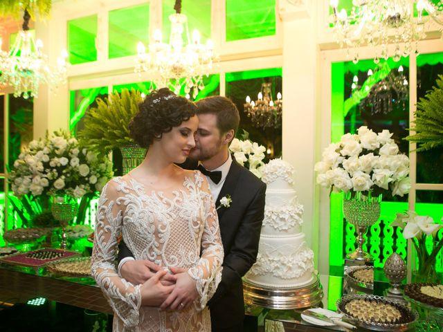 O casamento de Bruno e Evelyn em Joinville, Santa Catarina 71