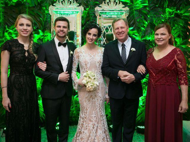 O casamento de Bruno e Evelyn em Joinville, Santa Catarina 74