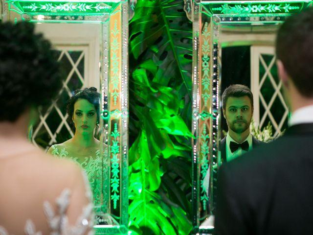 O casamento de Bruno e Evelyn em Joinville, Santa Catarina 75