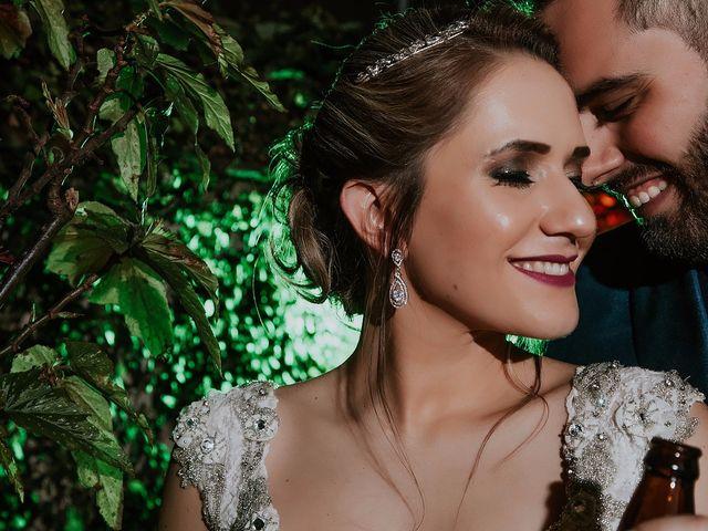 O casamento de Ana Lara e Marcelo