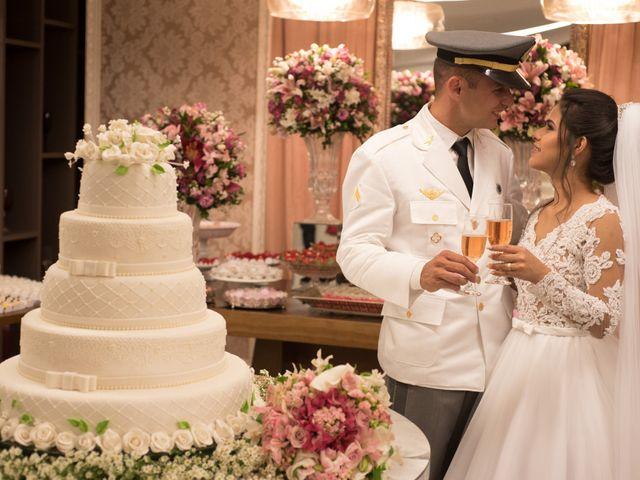 O casamento de Luana e Augusto