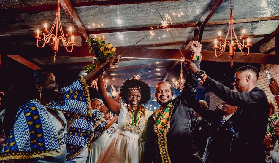 O casamento de Marcia e Ricardo  em Rio de Janeiro, Rio de Janeiro