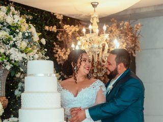 O casamento de Camila Medeiros e Paulo Victor Jardim 1
